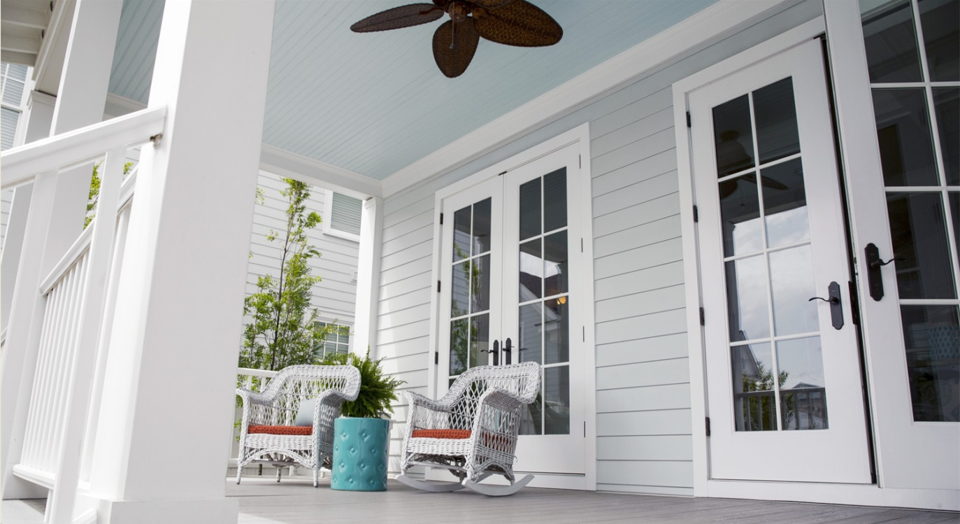 Spring Savings on the #1 Home Siding in America