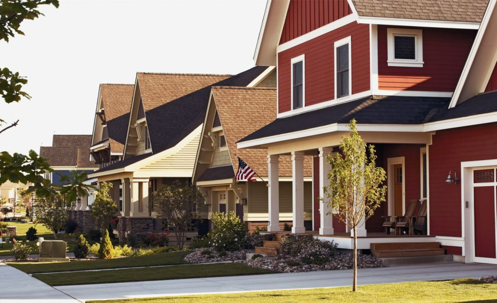 Enjoy Low Maintenance Living With James Hardie Siding